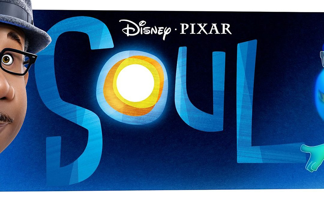 Los propósitos para el año nuevo, 2021, y Soul de PIXAR